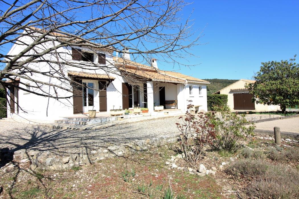 Vente maison barjac pont st esprit barjac n bj81553 for Maison barjac