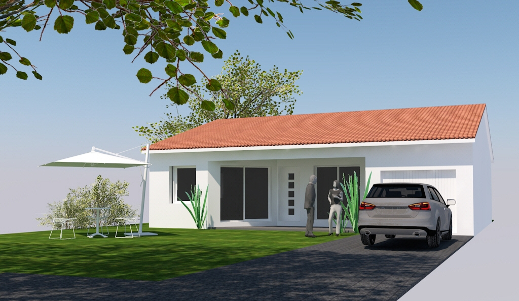 Vente maison neuve 2017 st marcel les valence n bu80175 for Maison neuve pour 80000 euros