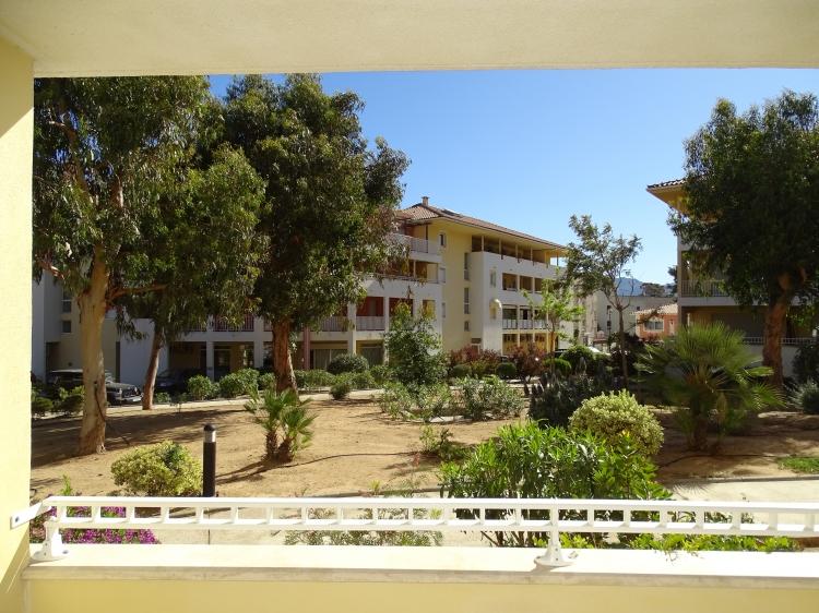 2b calvi archive appartement 3 pi ces en rdc n 66981 for Vente appartement rdc