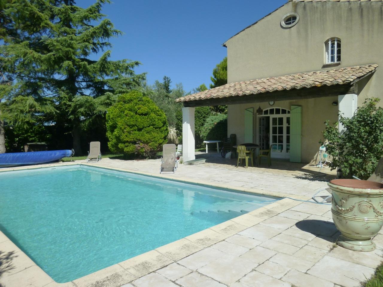 Vente villa piscine pierrelatte n dh69397 immobilier for Cash piscine pierrelatte