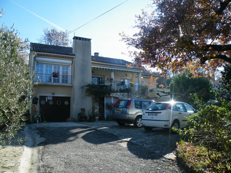 30 saint paulet de caisson archive maison n 77911 immo for Maison caisson