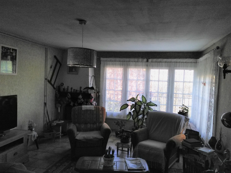 Vente maison st paulet de caisson n dh77911 immobilier for Maison caisson