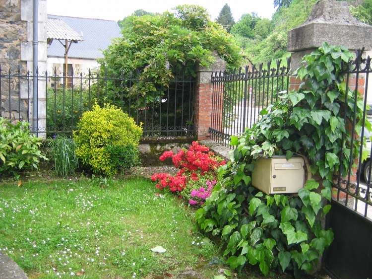 Vente maison avec jardin argentat n dm76402 immobilier for Immobilier avec jardin