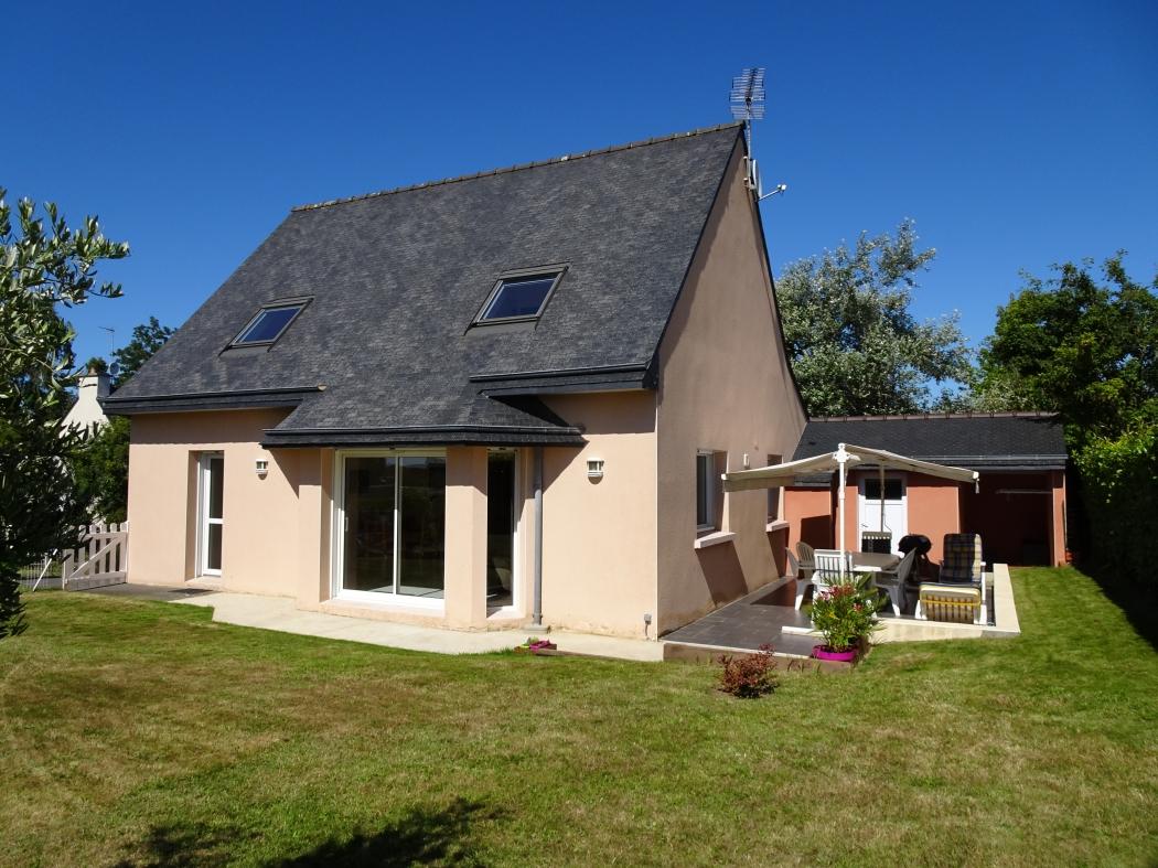 Vente Maison Contemporaine Louannec Bourg N Dq78882 Immobilier Louannec Cotes D 39 Armor