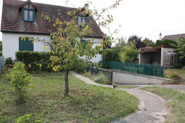 Essonne lardy archive maison avec sous sol 80m n 47484 for Maison atypique essonne