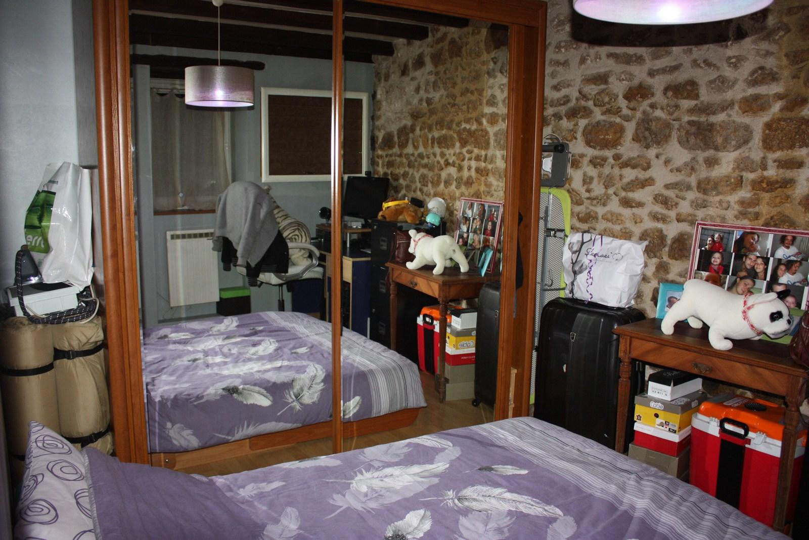 Vente appartement bouray juine centre village n dy65508 for Appartement atypique essonne