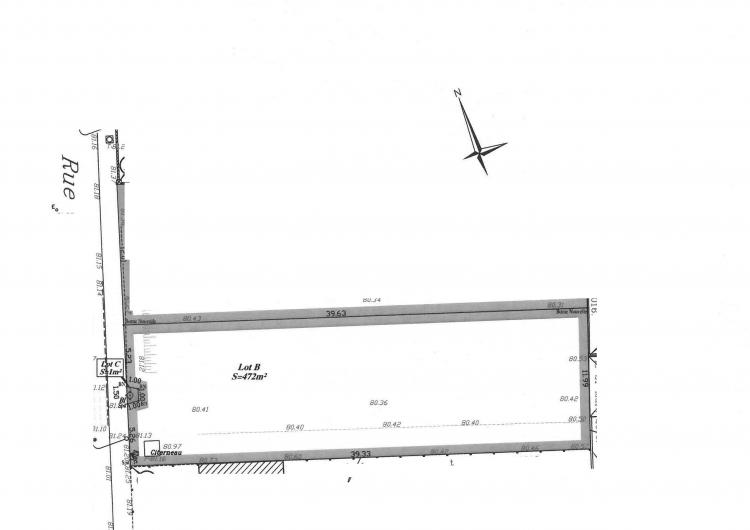 Essonne lardy archive terrain batir n 75646 immo for Atypique immobilier lardy