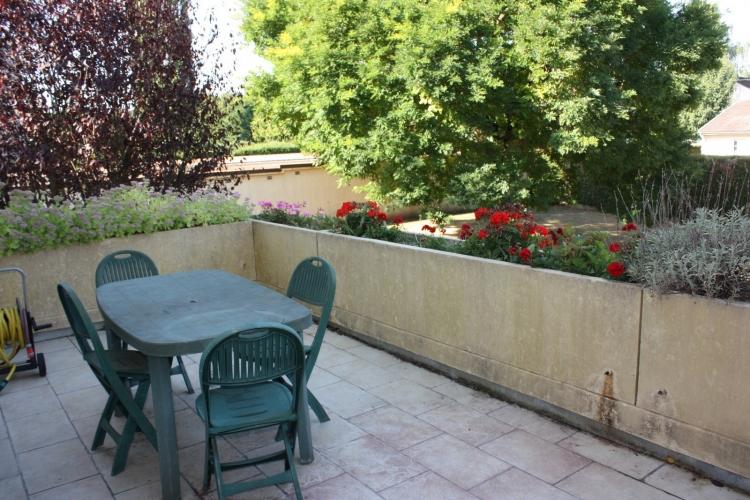 91 lardy archive appartement 4 pi ces avec terrasse n for Appartement atypique 91
