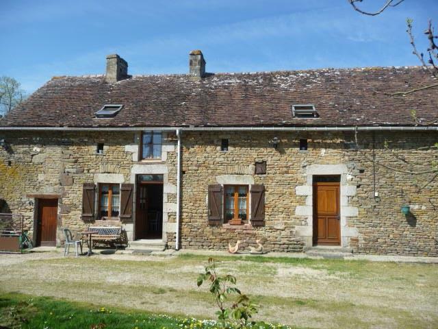 Vente maison r f 7836 st pierre des nids n en81370 for Maison a 80000 euros neuve