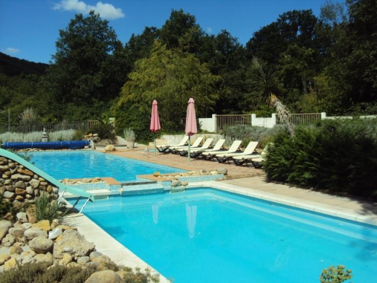 Vente domaine les mages campagne n eq60239 immobilier les mages 30 - Vente du domaine immobilier ...