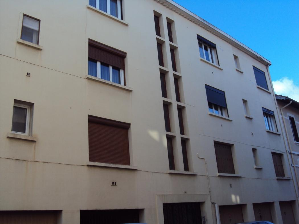Vente appartement ales quartier stalingrad n eq78888 for Appartement vente