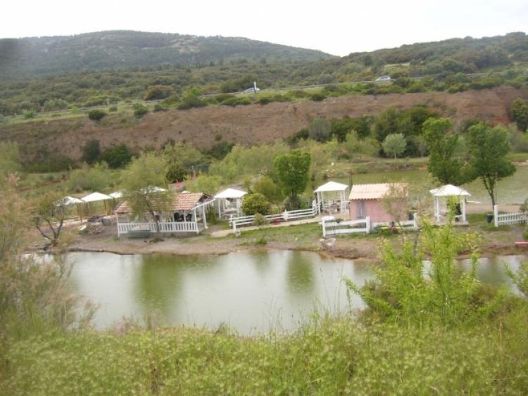 Vente terrain maison 70m vic la gardiole n ft61563 for Maison vic la gardiole