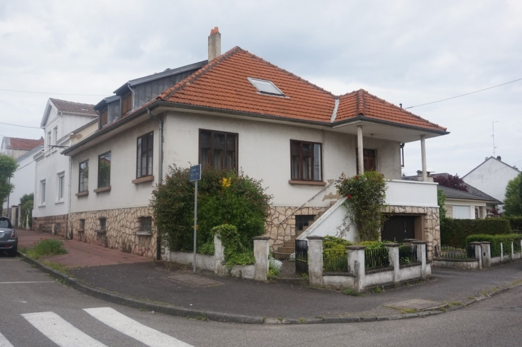 57 forbach archive maison n 71425 immo diffusion 57 - Impot forbach ...