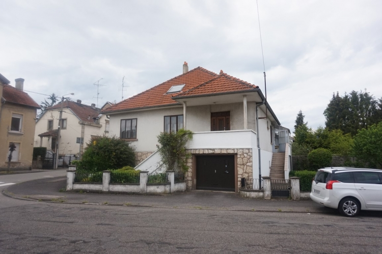 Vente maison forbach n fy71425 immobilier forbach 57 - Impot forbach ...
