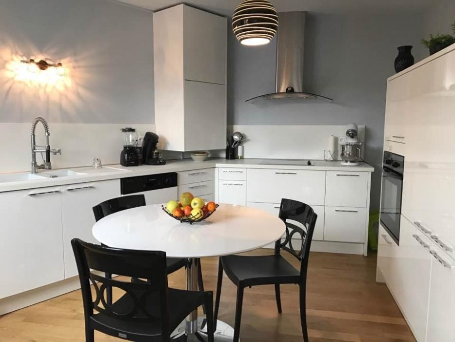 Appartement 5 pièces 128 m2 Sarreguemines