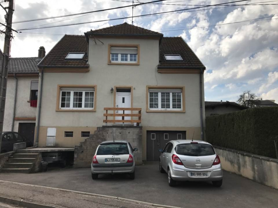 Moselle diesen archive maison n 81838 immo diffusion for Taxe habitation garage non attenant