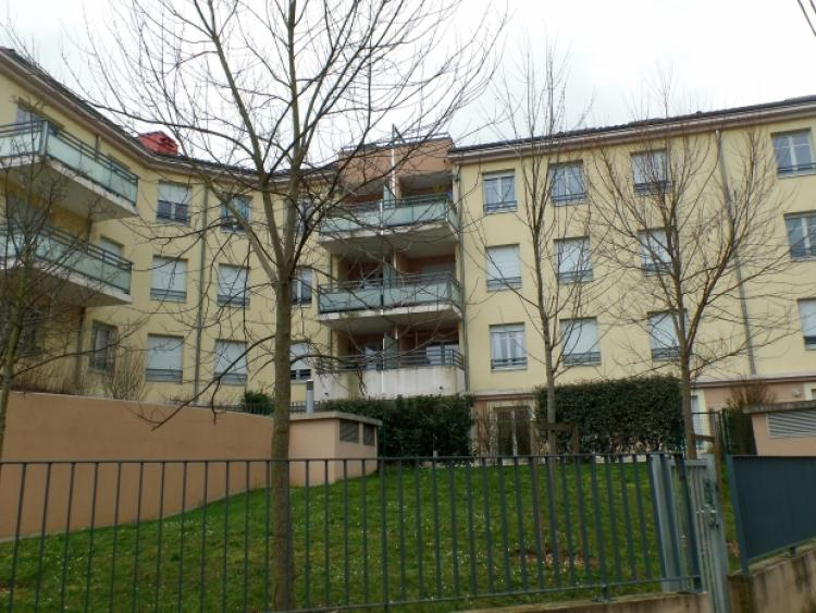 Vente appartement craponne centre ville n fc67709 for Piscine de craponne