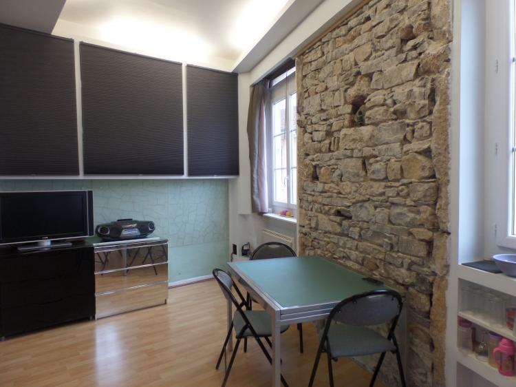 vente studio lyon croix rousse place more n fc78266 immobilier lyon rhone. Black Bedroom Furniture Sets. Home Design Ideas