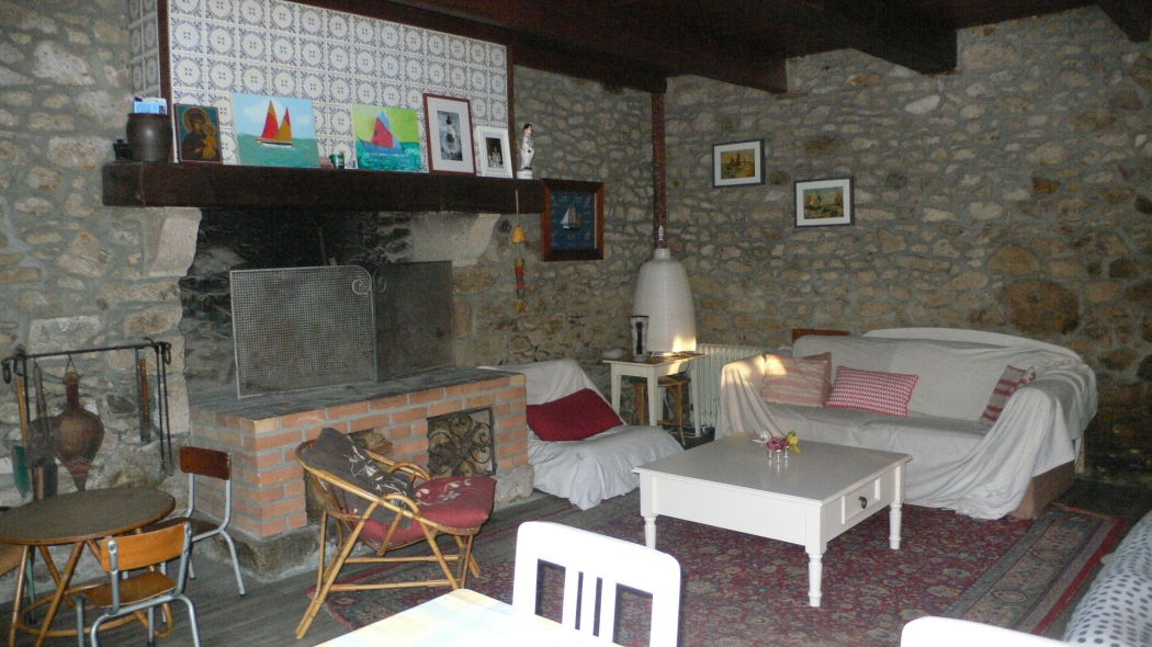 Vente maison ploubalay campagne n fd78573 immobilier for Amiante maison ancienne