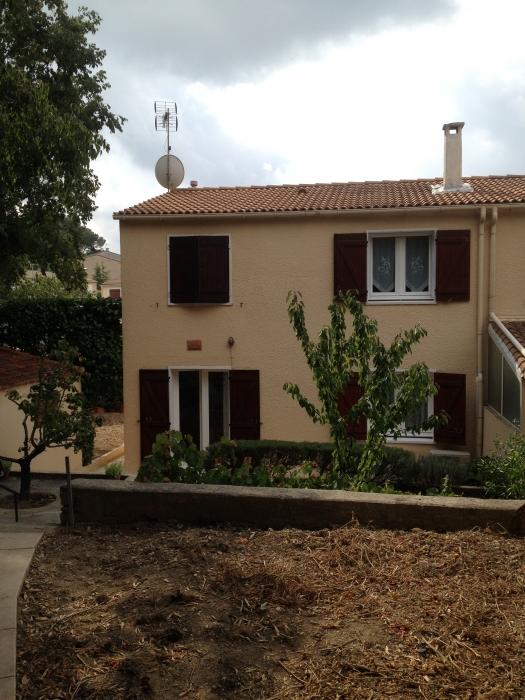 30 nimes archive maison en r 1 avec garage et jardin n 54051 immo diffusion 30 - Vente maison jardin nimes toulon ...