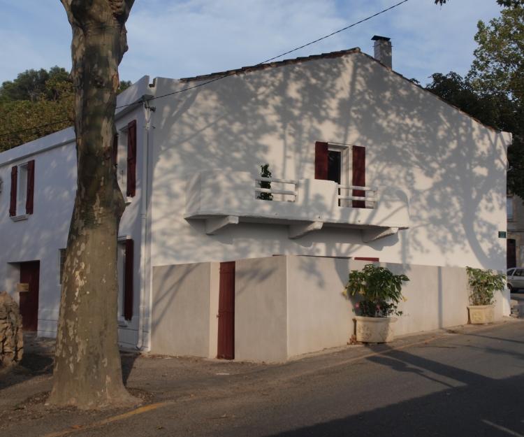 Aude villeseque des corbieres archive maison et for Terrasse et cie immobilier