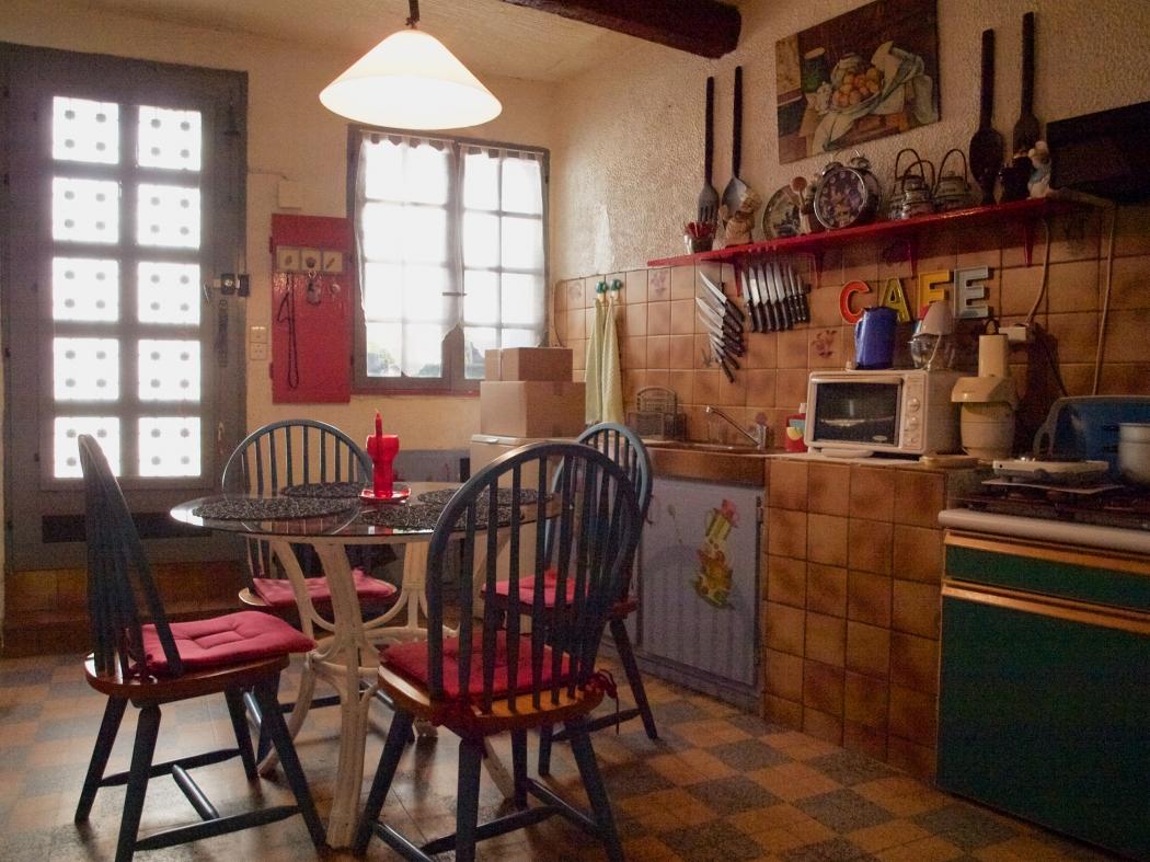 vente maison combles am nageables villeseque des corbieres n fr80549 immobilier villeseque des. Black Bedroom Furniture Sets. Home Design Ideas