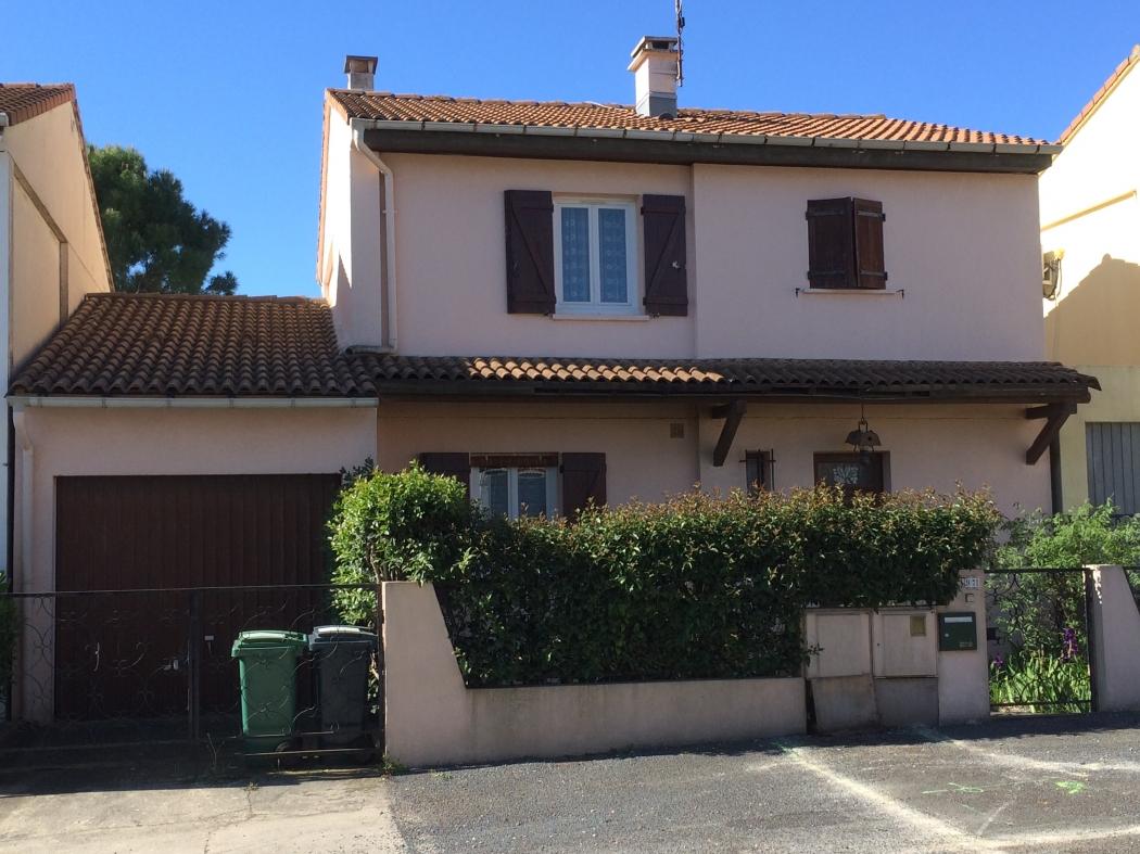30 nimes archive maison en r 1 avec garage et jardin n 83701 immo diffusion 30 - Maison jardin menu nimes ...