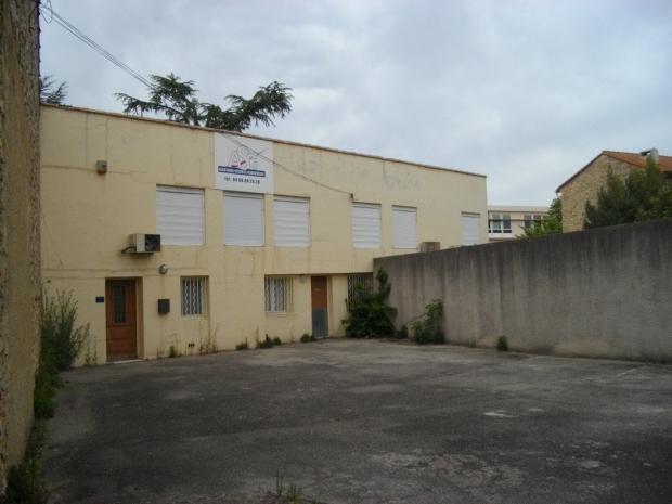 Gard bagnols sur ceze archive local n 59308 immo for Garage paulus bagnols sur ceze