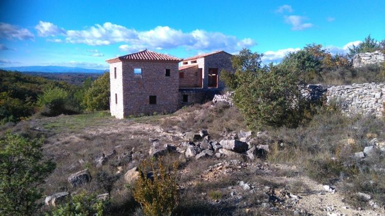 Vente maison hors d 39 eau sur 2hectares issirac n gd59877 for Prix m2 maison hors d eau