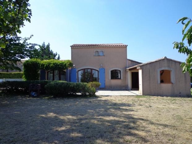 30 issirac archive villa avec jardin et piscine n 63357 for Piscine jardin impot
