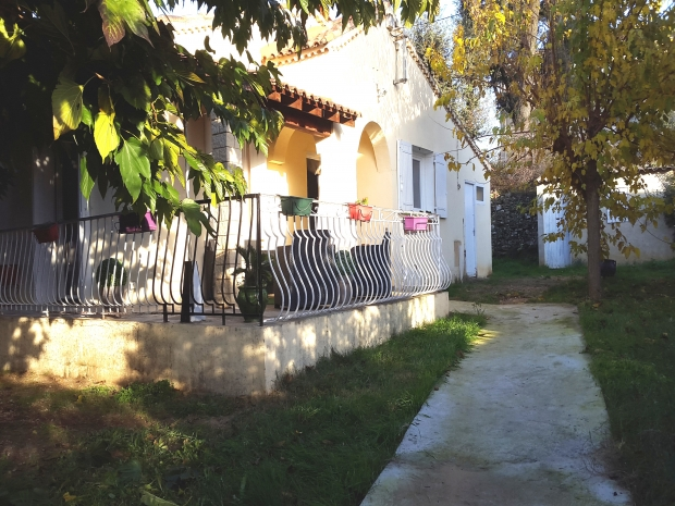 30 bagnols sur ceze archive villa avec garage et jardin for Garage paulus bagnols sur ceze