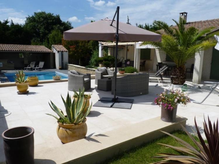 30 saint gervais archive villa avec terrain et piscine n for Piscine st gervais