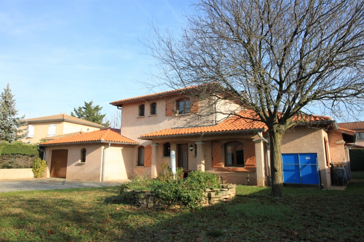 Vente maison meyzieu n gq78189 immobilier meyzieu 69 for Achat maison meyzieu