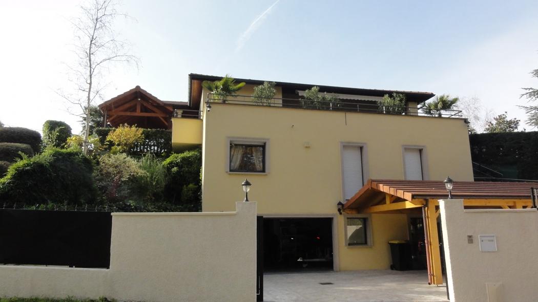 Vente maison meyzieu n gq79768 immobilier meyzieu rhone for Achat maison meyzieu