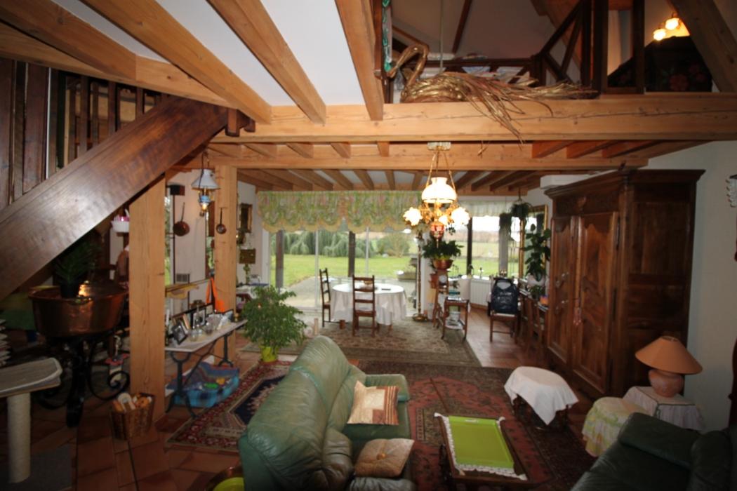 Vente maison meyzieu n gq80951 immobilier meyzieu 69 for Achat maison meyzieu