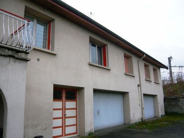 Vente maison avec atelier givors givors canal n gv67059 for Vente maison avec atelier
