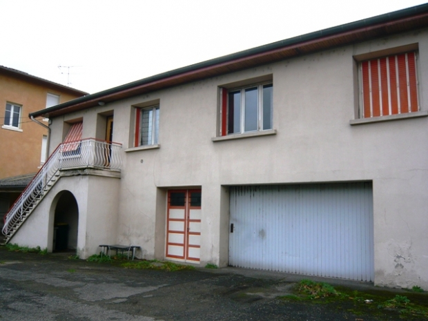 69 givors archive maison avec atelier n 67059 immo for Vente maison avec atelier