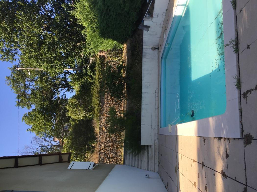 Vente villa piscine givors hauteurs pavillonnaire n for Piscine vendeur