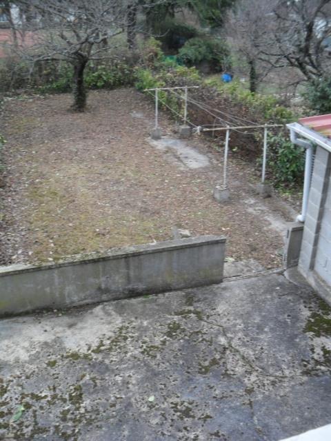 Vente maison rive de gier hauteurs n gv78721 immobilier for Garage lapeyre rive de gier