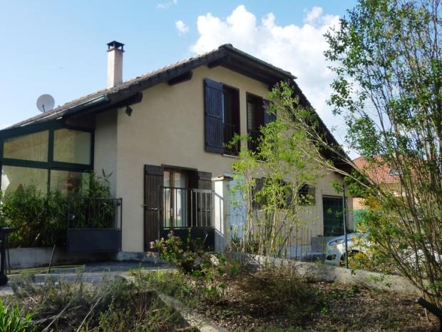 74 arbusigny archive villa n 59475 immo diffusion 74 for Taxe habitation garage non attenant