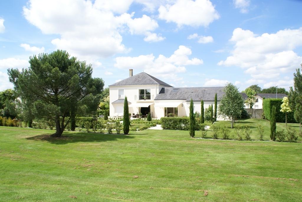 vente maison cholet residentiel le golf cholet cholet r sidentiel n ho81550 immobilier cholet. Black Bedroom Furniture Sets. Home Design Ideas