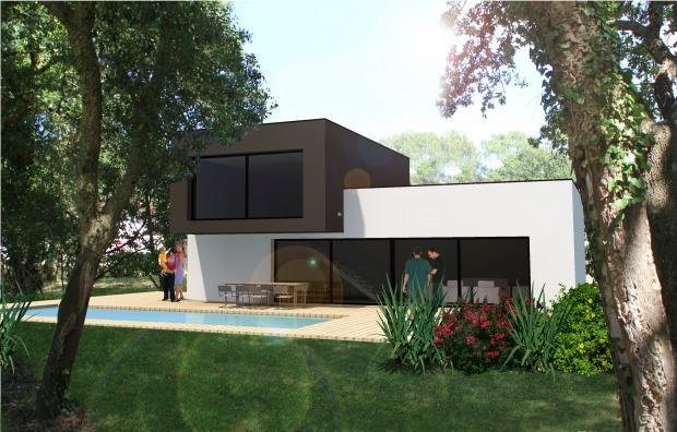 Vente Maison 5 pièces HOSSEGOR 40150
