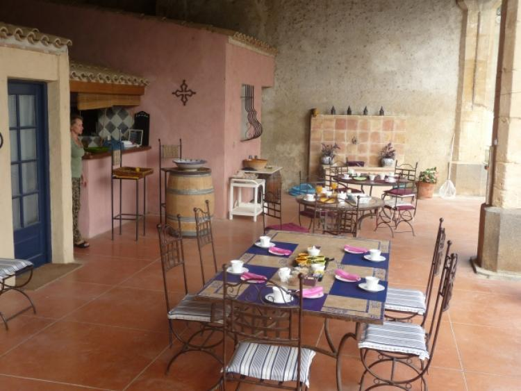 Vente domaine chambres d 39 hotes narbonne n ia64054 immobilier narbonne aude - Chambres d hotes narbonne ...