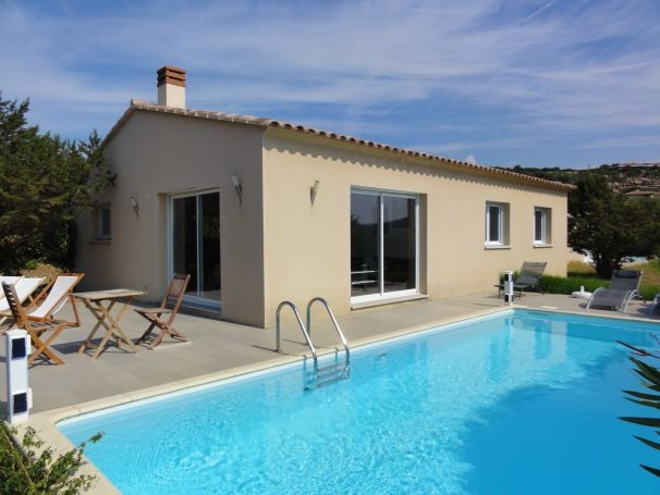 Vente villa de 95 m avec piscine goudargues n ie76531 immobilier goudargue - Acheter une maison en concubinage ...