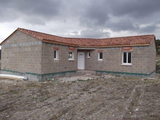 Vente maison hors d 39 eau de 70 m pont st esprit n ie76535 for Prix m2 maison hors d eau