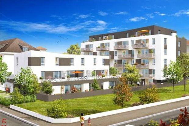 Bas rhin strasbourg archive programme neuf n 79718 immo diffusion bas rhin - Leboncoin immobilier bas rhin ...