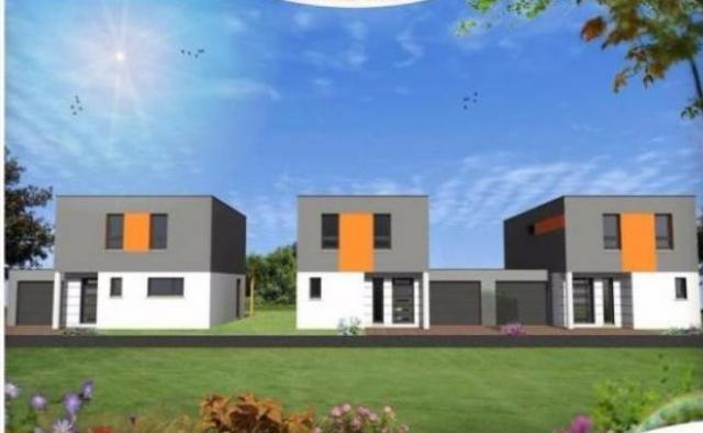 Maison 5 pièces 91 m2 Hipsheim