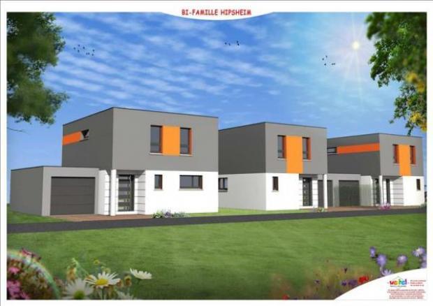 Maison 5 pièces 90 m2 Hipsheim