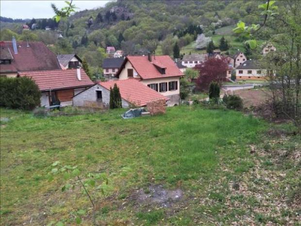 Bas rhin andlau archive terrain a batir n 79708 immo diffusion bas rhin - Leboncoin immobilier bas rhin ...