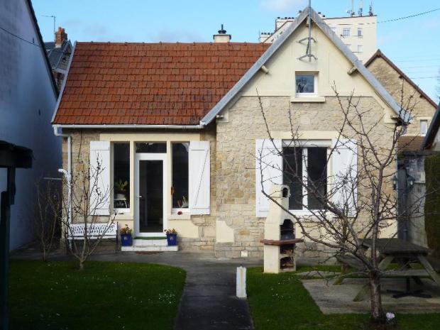 Calvados caen archive maison de ville n 66282 immo for Maison de l etudiant caen